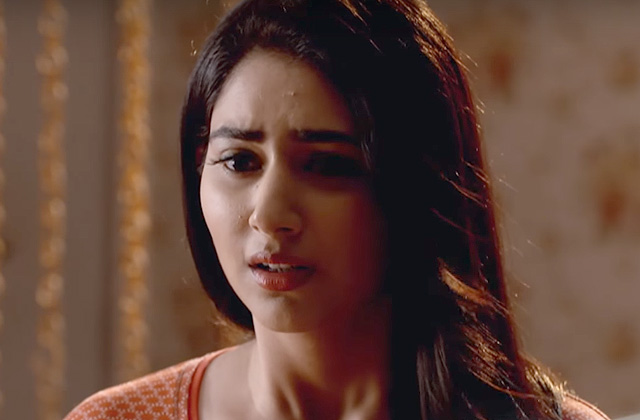 Nisha Plays With Jhanvi's Feelings - Who Apna Sa |ZEETV