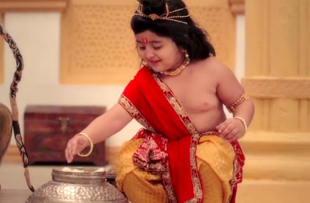 Paramavatar Shri Krishna | Starts 19th June, Mon - Fri, 8:30 pm on &TV