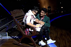 Paramdeep & Rohan Perform On Kaun Mera | Dance India Dance 2017 – December 30 | ZEETV