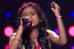 Peehu, Laxmi & Shruti Performs On Darling | The Battles -Sneak Peek | The Voice India Kids