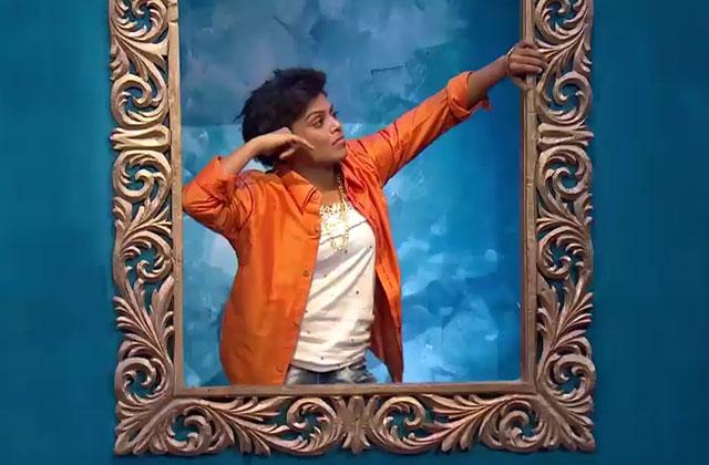 Piyush, Sujan & Sonal's Bollywood Style Performance on Ooh La La Tu Hai Meri Fantasy Song Dance India Dance 2017 - December 9 | ZEETV