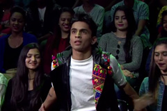 Piyush Performs on Dhating Naach | DID 2017 | Before TV