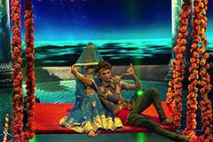Piyush Performs On Tum Tak   DID 2017   Before Tv