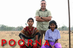 'POORNA' From Pakala To The Peak