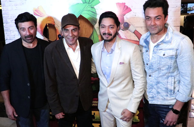 Poster Boys Trailer Launch