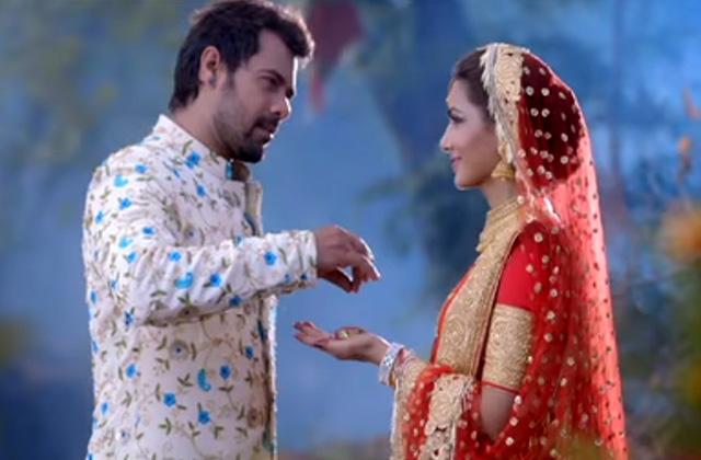 Pragya & Abhi Getting Married - Kumkum Bhagya |ZEETV