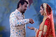 Pragya & Abhi Getting Married - Kumkum Bhagya  ZEETV