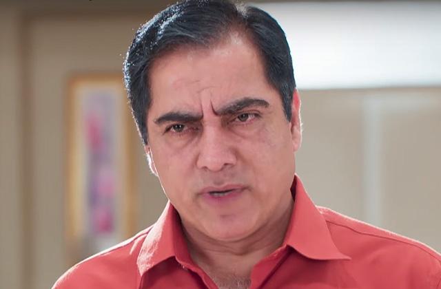 Prakash Exposes Ajay's Truth - Vani Rani | &(AndTv)