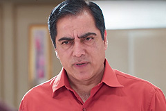 Prakash Exposes Ajay's Truth - Vani Rani   &(AndTv)