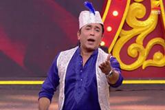 Prasad Oak & Pushkar Shrotri's Funny Qawwali