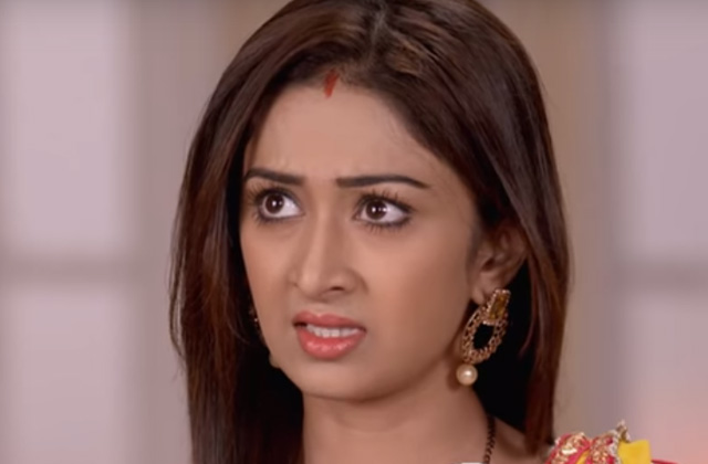 Preet Finds Out Simmi's Truth- Waaris | &(AndTv)