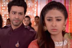 Preet Struggles To Win Raj's Love - Waaris |&TV