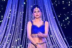 Preeta's Stunning Performance | Zee Rishtey Awards 2017