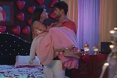 Prem & Tejaswini's Filmy Romance!   Aisi Deewangi...Dekhi Nahi Kahi   ZEETV