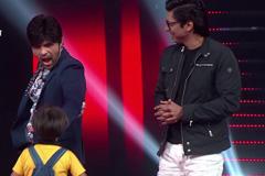 Priyadarshan Deka Scares The Coaches   The Voice India Kids - Season 2   Ep - 4