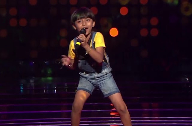 Priyadarshan Deka Sings Yaad Aa Raha Hai | Sneak Peek | The Voice India Kids - Season 2 | Ep - 4