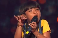 Priyadarshan Deka Sings Yaad Aa Raha Hai Song The Voice India Kids Season 2 - November 19, 2017 | &(AndTv)