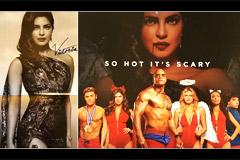 Priyanka Chopra Slays As Victoria In Special 2017 'Baywatch' Calendar