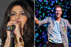 Priyanka Chopra to make an announcement about Global Citizen