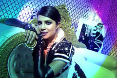 Priyanka Chopra's Glamorous Sneak Peek   Zee Cine Awards 2018   OZEE Exclusive