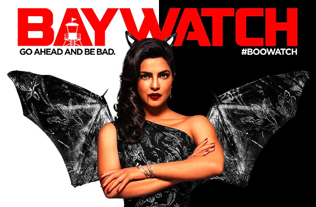 Priyanka's Candid Reactions Make 'Baywatch' Promotion Amusing!