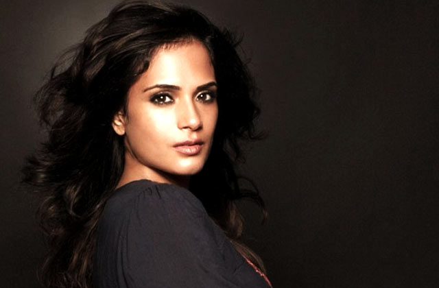 Producers Tiff Delays Richa Chadda's 'Cabaret'