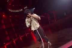 Punyakar Performs On Uska Hi Banana | Dance India Dance 2017 – January 13 | ZEETV