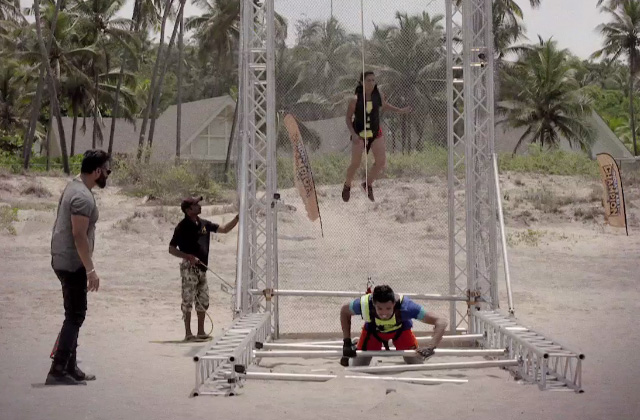 Pursuit For Fitness on India's Asli Champion… Hai Dum! | 28th May, 9pm on &TV