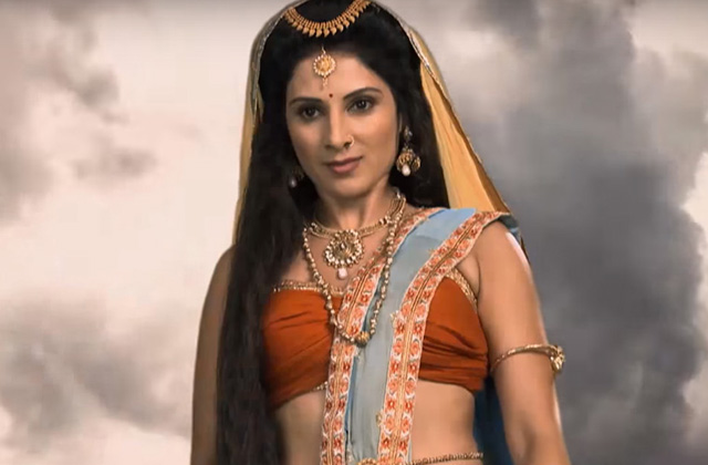 Putna's Plan To Kill Krishna - Paramavatar Shri Krishna | &(AndTv)