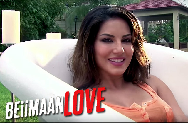 Pyaar De - song Making - Beiimaan Love