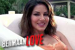 Pyaar De - song Making - Beiimaan Love