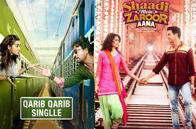 Qareeb Qareeb Single & Shaadi Mein Zaroor Aana | Movie Review | Bollywood Business