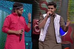 Qawwali by Abhishek and Akshay |  Sa Re Ga Ma Pa Ghe Panga Kar Danga - BEFORE TV | ZEE Marathi