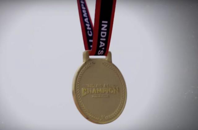 Race For Last Medal |India's Asli Champion… Hai Dum! |Promo|Sat-Sun,9PMonlyon&TV