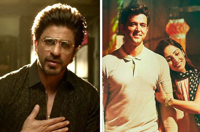 'Raees' & 'Kaabil' To Clash At The Box Office