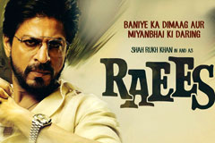 'Raees': Official Trailer