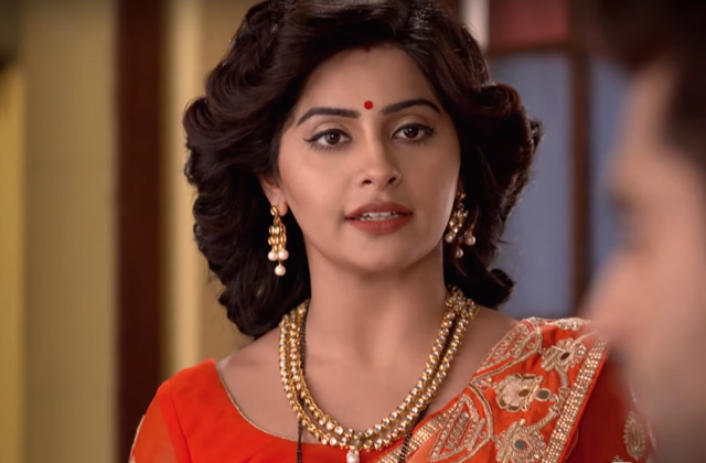 Ragini and Anurag's Romantic Nok-Jhok - Agnifera | &(AndTv)