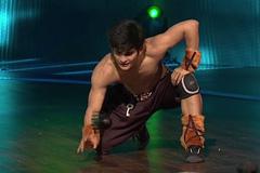 Rahul & Sachin Perform On Main Khiladi Tu Anari   DID 2017   Before Tv