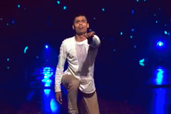 Rahul Barman's Contemporary Dance Style Performance On Kitni Baatein Song Dance India Dance 2017 - November 18 | ZEETV