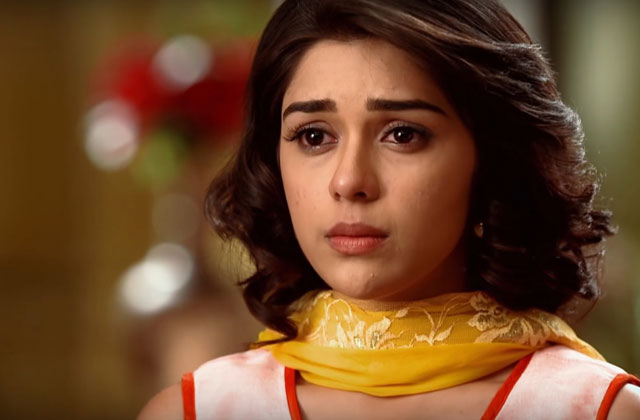 Raja-Laila's Marriage Decision Upsets Naina – Ek Tha Raja Ek Thi Rani