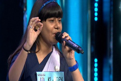 Rajshree Bag - Performance - Episode 2 - February 26, 2017 - Sa Re Ga Ma Pa Lil Champs 2017
