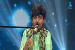 Ram Shankar And Adnan - Performance - Episode 15 - April 22, 2017 - Sa Re Ga Ma Pa Lil Champs 2017