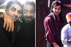 Ranbir Kapoor Aces It As Young Sanjay Dutt!
