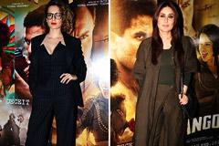 'Rangoon': Screening & Promotions
