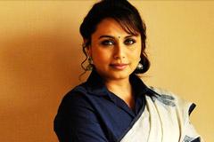 Rani Mukerji To Make A 'Disabled' Comeback