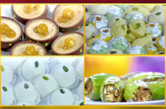 Rannaghar | Dudher Khabar Special | 17th - 19th August, 4:30pm | Promo