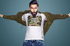 Ranveer Singh, the king of quirky fashion!