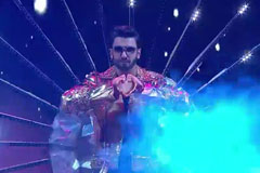 Ranveer Singh's Full Performance | Zee Cine Awards 2018 | OZEE Exclusive