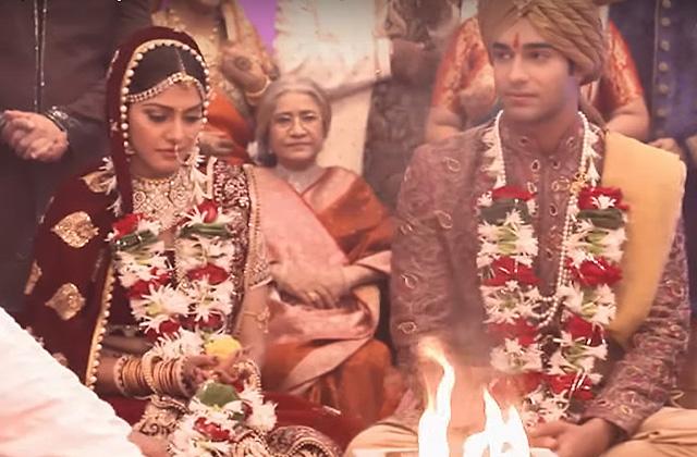 Ranveer Weds Suman - Ek Vivah aisa Bhi |&TV