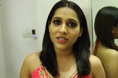 Rashmi Gautam Honoured To Be A Part Of Apsara Awards 2017 | Exclusive